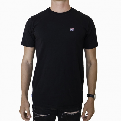 Mindless Tee (Calling) - Black - Men