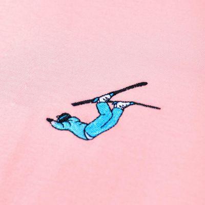 Scorpion Tee Pink Women - Pink - Women