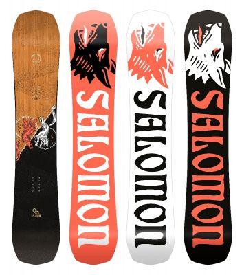 Snowboard - ASSASSIN incl binding