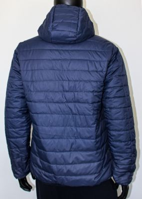 Snowminds Padded Jacket - Navy - Unisex