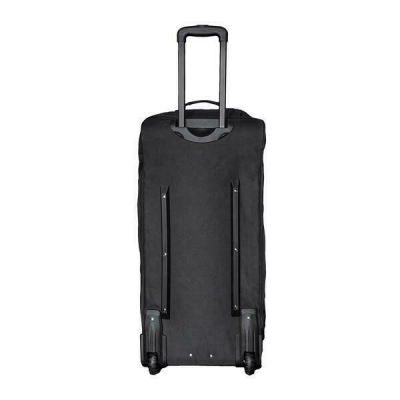 Snowminds Fat Bag (90L) Unisex - Black OneSize