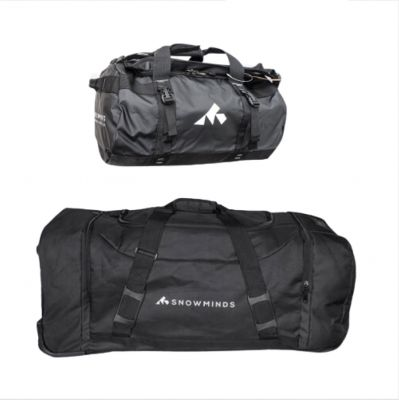 The Travel Bag Package