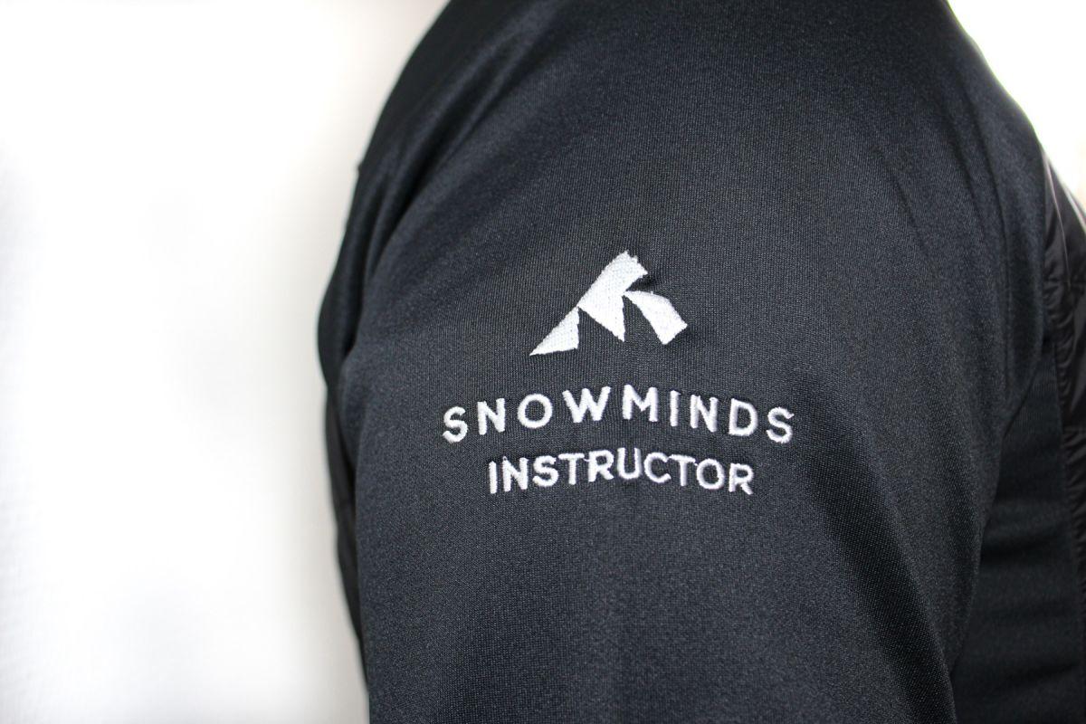 The Men's Snowminds Uniform Package