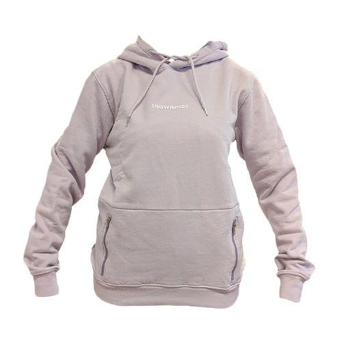 Snowminds Hoodie - Lavender - Unisex